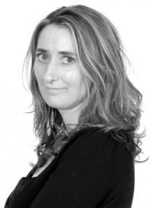 Rebecca Kaye